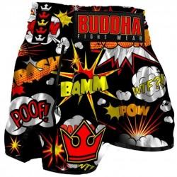 Muay thai shorts Buddha baam NE