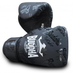 Buddha boxing gloves child premium