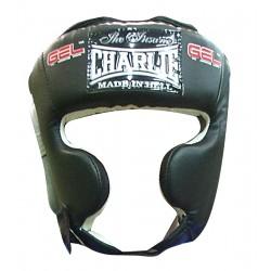 Charlie gel boxing helmet