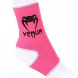 Venum Kontact Pink Anklet