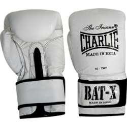 Charlie boxing gloves bat X...
