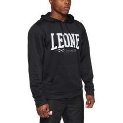 Hoodie Leone ABX111 black