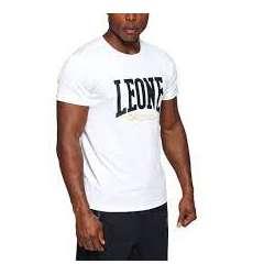 Camiseta Leone ABX106 blanca