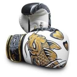 Boxing gloves Buddha Koi...