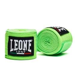 Leone boxing hand wraps...