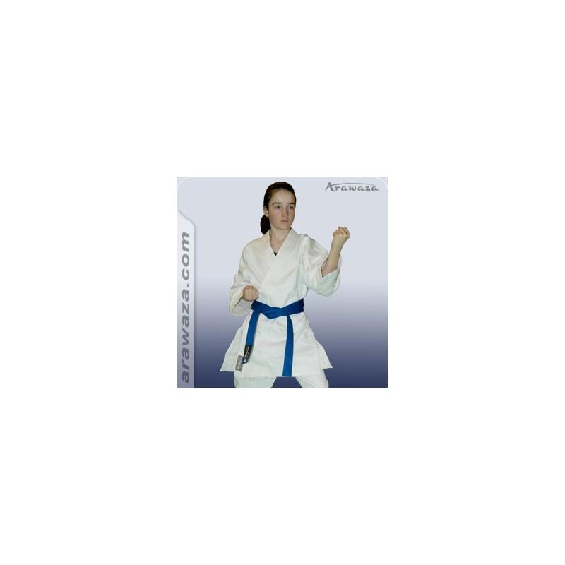 Arawaza Heavyweight karategi