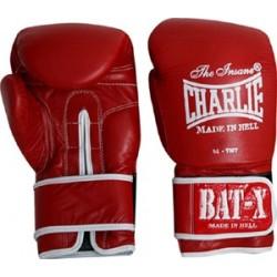 Charlie Bat-X glove red