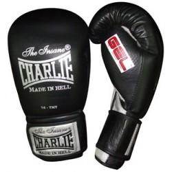Charlie boxing gloves gel