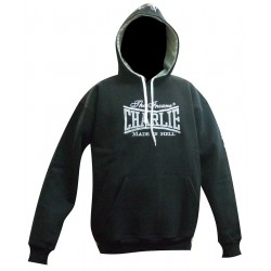 Charlie Sonny Liston black sweatshirt