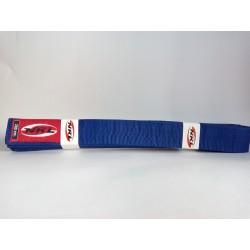 NKL judo belt blue