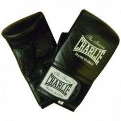 Charlie bag gloves monk