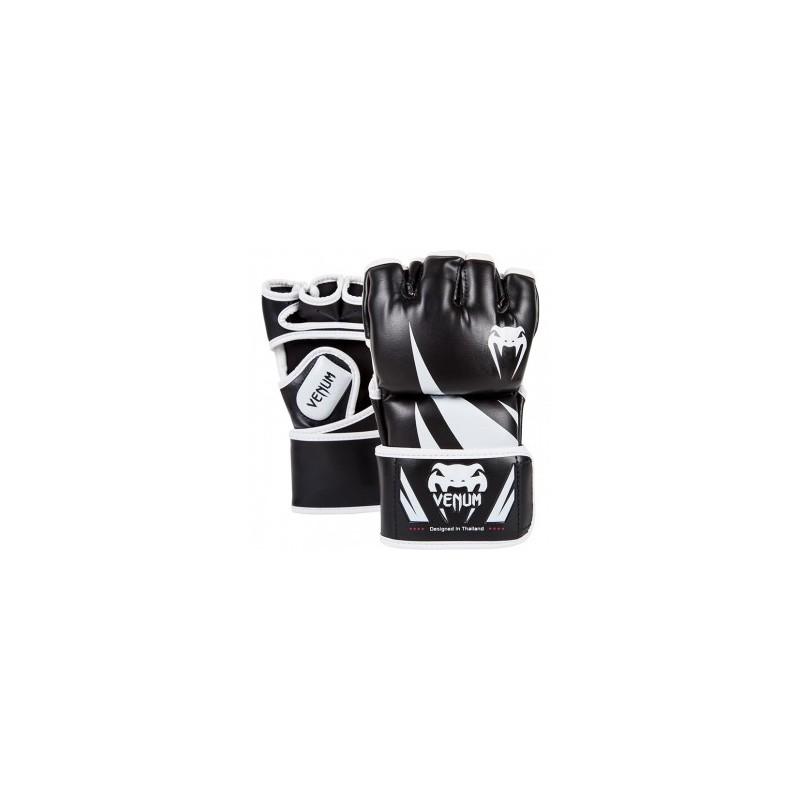 Venum Challenger MMA mitts black