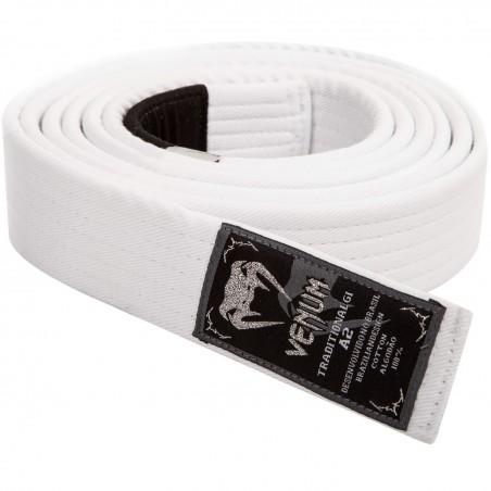 Venum BJJ belt white