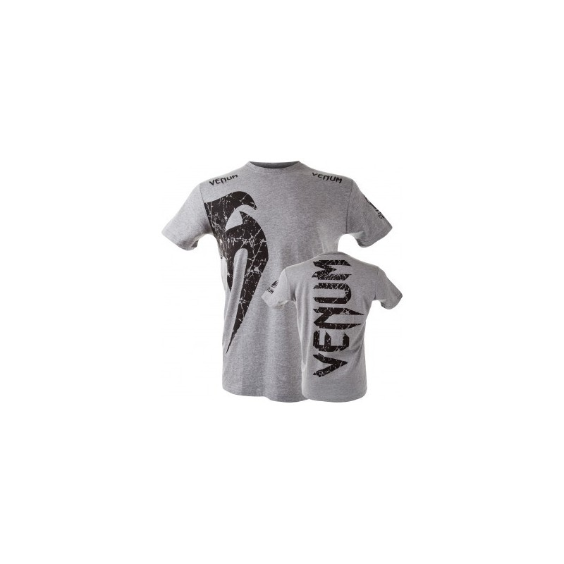 Venum Giant Grey t-shirt