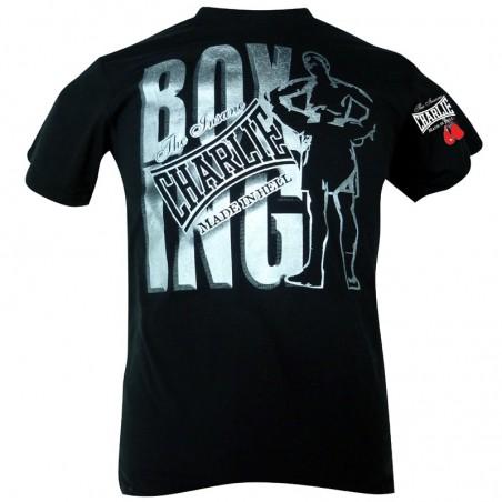 Charlie SILVERBOX t-shirt