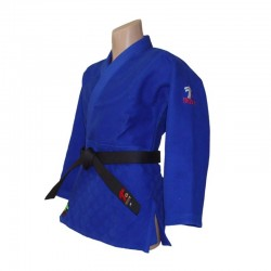 Blue Tagoya Master Judo Kimono