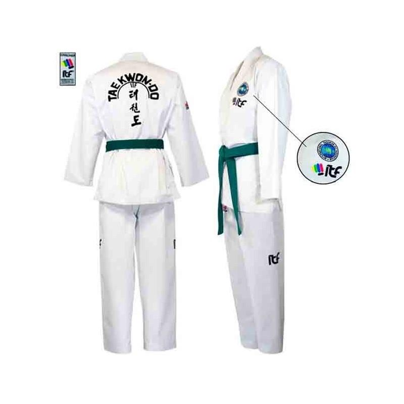 ITF Approved Fuji Mae Dobok