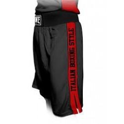 Boxing shorts Leone Color Italia AB739