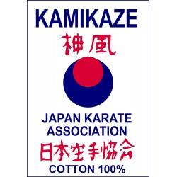 Kamikaze karategi green label