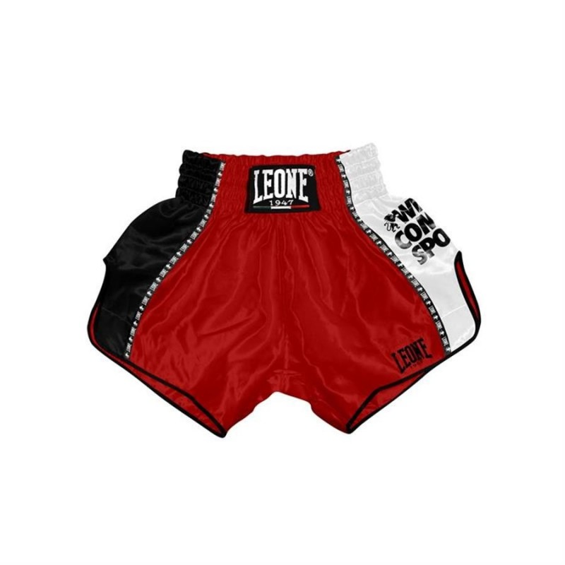Muay thai shorts AB760 Leone blue
