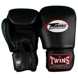 Twins kick boxing gloves BGVL 3 black