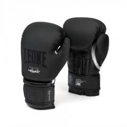 Leone muay thai gloves GN059 (Black Edition)
