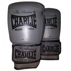 Charlie boxing gloves graphite