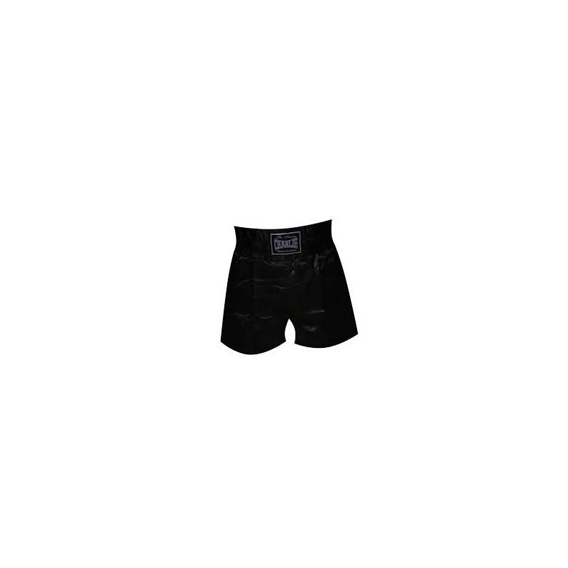 Charlie Boxing shorts flat black