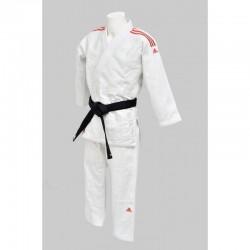 Adidas Judogi Contest white
