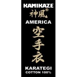 Kamikaze Karategi America