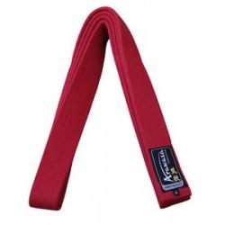 Arawaza Karate belt red