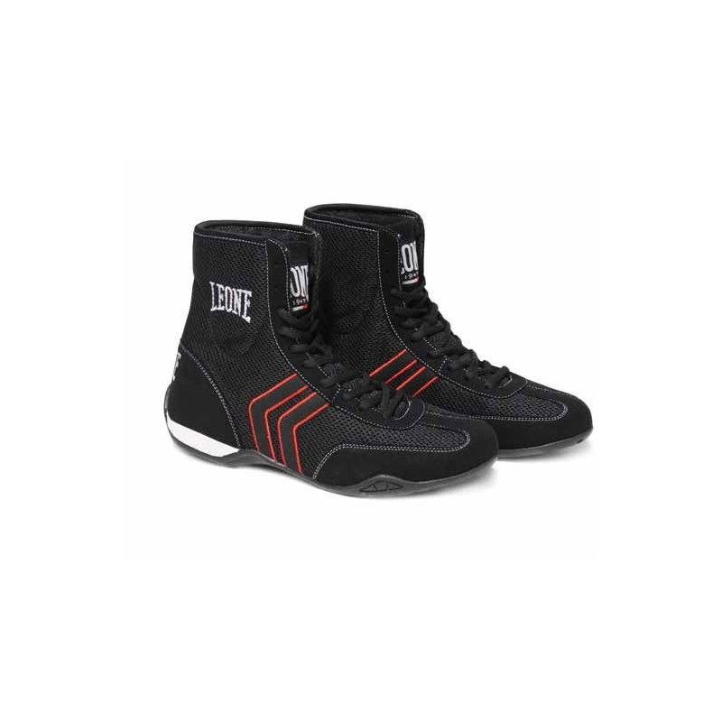Leone cl188 Boxing boots