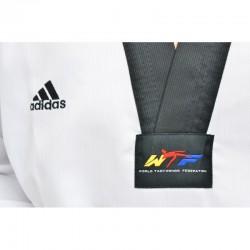Adidas Taekwondo Dobok ADI-star black