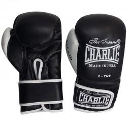 Charlie boxing gloves bat kid (black)