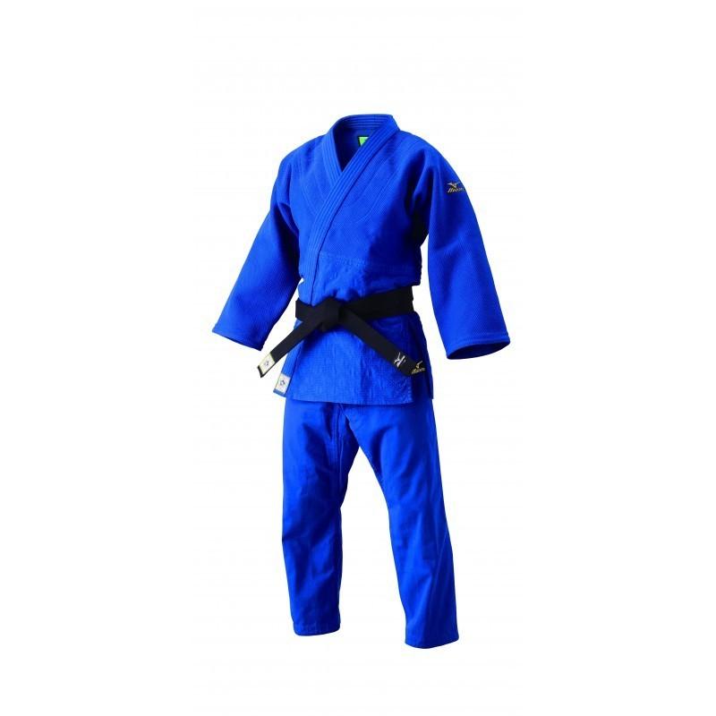 Mizuno Yusho Judogi blue