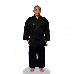 NKL training karategi 8 oz black
