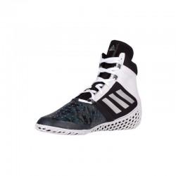 Adidas Flying Impact boxing boots black