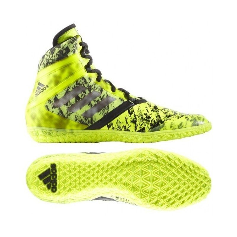 Adidas Boxing Boots Flying Impact