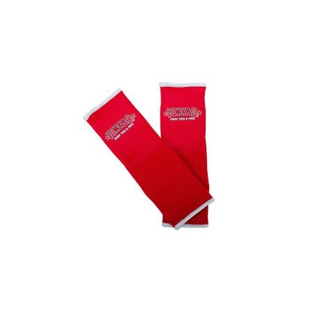 Yokkao muay thai ankle support red
