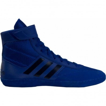 Adidas Combat Speed 5.0 fight boots blue