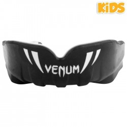 Bucal infantil Venum Challenger Negro