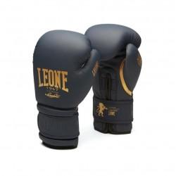 Leone kick boxing gloves GN059X (blue)