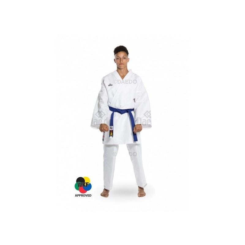 Karategi Daedo Hasha