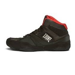 Boxing boots Leone Luchador
