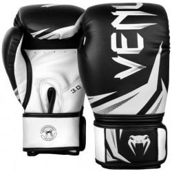 Venum Challenger 3.0 Boxing Gloves Black / White
