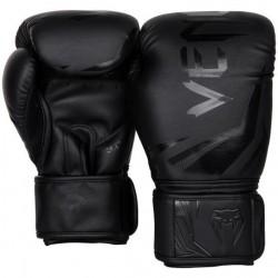 Venum Challenger 3.0 Boxing Gloves Black / Black