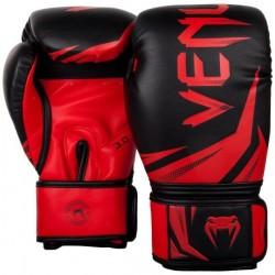 Venum Challenger 3.0 Boxing Gloves Black / Red