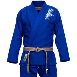 Venun Contender 2.0 BJJ Kimono Blue