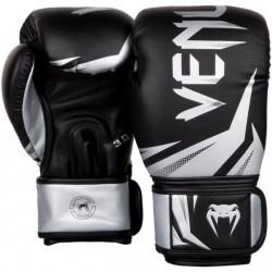 Venum Challenger Boxing Gloves Black / Gray