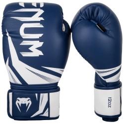 Venum boxing gloves challenger 3.0 blue/white